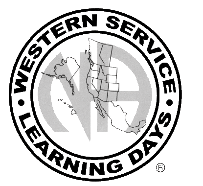 Western Service Learning Days